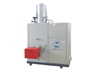 200KG燃油燃气蒸汽发生器