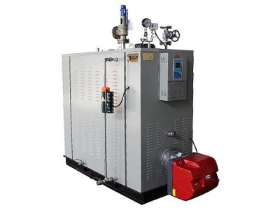 500KG燃油燃气蒸汽发生器