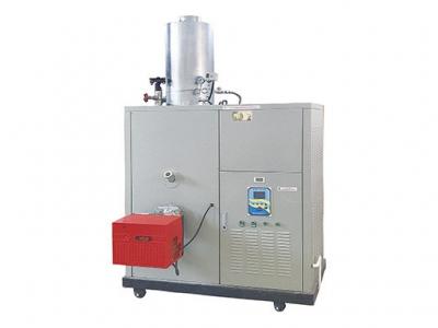 100KG燃油燃气蒸汽发生器