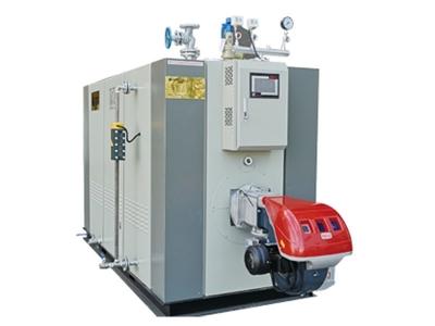 700KG燃油燃气蒸汽发生器